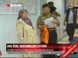 SGK özel hastaneleri uyardı online video izle