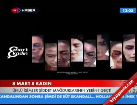 songul oden - Dünya Kadınlar Günü - '8 Mart 8 Kadın'