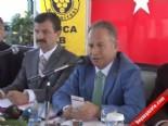Ege-koop Ve Buca Belediyesi Ortak Kentsel Dönüşüm Protokolü İmzaladı