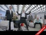 PSY Önce Gangnam Style Sonra Gentleman Dedi!