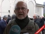 Eski Komünistlerden Halim Spatar Son Yolculuğuna Uğurlandı