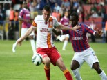 Karabükspor Galatasaray: 0-1 Maç Sonucu