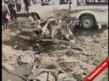 Irak'ta Bombalı Saldırı 27 Ölü