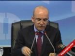 Maliye Bakanı Mehmet Şimşek: Bütçe Açığı 897 Milyar Lira