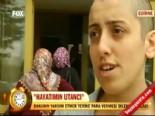 erdogan bayraktar - Kanser Hastası Dilek Özçelik, Erdoğan Bayraktar İle Yaşananları Anlattı