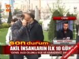 ak parti myk - AK Parti'nin gündeminde çözüm süreci  Videosu