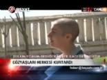 erdogan bayraktar - Gözyaşları herkesi kurtardı