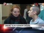 erdogan bayraktar - ''Önemli olan kızımızın sağlığı''