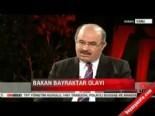 erdogan bayraktar - Hüseyin Çelik: Erdoğan Bayraktar vicdan sahibi bir insan