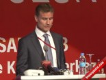 Dünyaca Ünlü F1 Pilotu David Coulthard Bursa'da