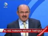 erdogan bayraktar - Bu kez paranın miktarı tartışıldı