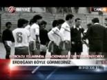 iett - Erdoğan'ın böyle görmediniz!  Videosu