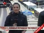 iett - Metrobüsün beyni taşınıyor  Videosu