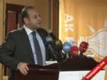 egemen bagis - Egemen Bağış CHP'yi ağır eleştirdi