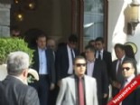 erdogan bayraktar - Bakan Erdoğan Bayraktar Ve Bakan Ömer Çelik'in Bodrum Çıkartması