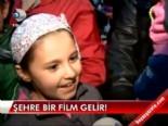 Şehre bir film gelir  online video izle