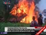 myanmar - Myanmar hükümetine suçlama