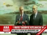 1 Mayıs Taksim'de kutlanacak mı?  online video izle