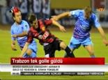 Eskişehirspor Trabzonspor: 1-0 Maç Sonu Açıklamaları