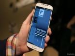 Samsung Galaxy S4'ün Göz Takip Sistemi