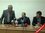 Bakanı Veysel Eroğlu, PKK'nın Geri Çekilmesini Değerlendirdi