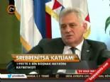 srebrenitsa - Srebrenitsa Özrü