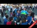 belediyespor - Foça Belediyespor Bal Ligine Yükseldi