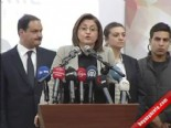 Bakan Fatma Şahin Yeni Anayasa Ve Süreci Anlattı
