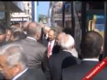 CHP Milletvekilleri Akil İnsanlardan Önce Trabzon'da
