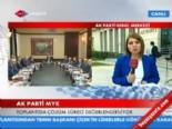 ak parti myk - AK Parti MYK  Videosu