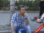 istanbul valiligi - Tramvay Seferlerinin İptaline Vatandaşlardan Tepki