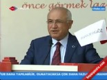 erdogan bayraktar - Başkent'e yeni göz hastanesi
