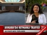 ak parti myk - Ankara'da Reyhanlı trafiği  Videosu