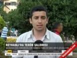 CHP Lideri Hatay'da  online video izle