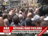 Kılıdaroğlu Reyhanlı'da incelemelerde bulundu  online video izle