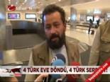 taliban - Kaçırılan Türk mühendislerden iyi haber