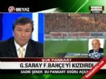Sadri Şener'den G.Saray'a Sert Cevap!