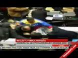 venezuela - Venezuela'da milletvekilleri mecliste birbirine girdi