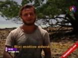 Survivor 2013'ün Yeni Bölümü Tanıtım