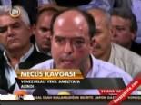 venezuela - Meclis Kavgası