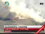 kaliforniya - Kaliforniya yanıyor