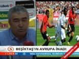 Eskişehirspor - Beşiktaş: 1-2 Maç Sonu Yapılan Açıklamalar