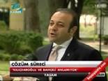 egemen bagis - 'Kılıçdaroğlu ve Bahçeli anlamıyor'