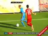 Türkiye Slovenya: 0-2 Maçın Özeti