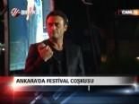 Ankara'da Festival Çoşkusu 18 Haziran 2013