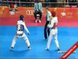 Nur Tatar Altın Madalya Kazandı (17. Akdeniz Oyunları)