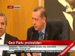 Reuters muhabiri Birsen Altaylı'nın sorusu Başbakan Erdoğan'ı kızdırdı