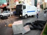 istanbul valiligi - Taksim Gezi Parkı Olaylarında Son Durum İzle