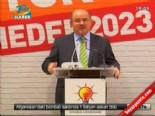 Çelik'ten ''Gezi Parkı'' Açıklaması