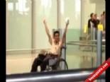 Pekin'deki Havalimanında İntihar Saldırısı